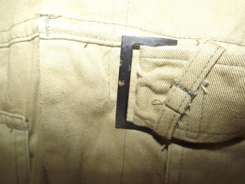 veste de saut M42  Detail15