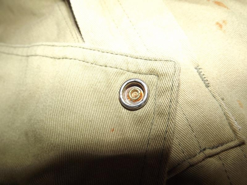 veste de saut M42  Detail16