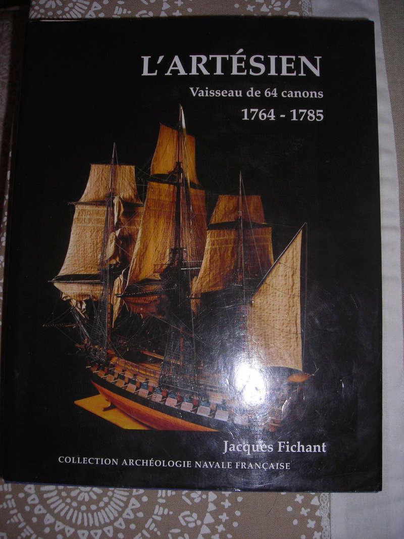 Monographie L'Artésien vente ou échange....  S-l16022