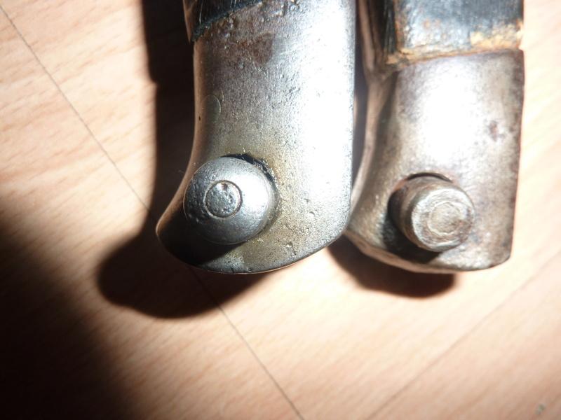 quelle baionnette pour un Mauser Chang Kai Chek ?  - Page 2 Arisak11