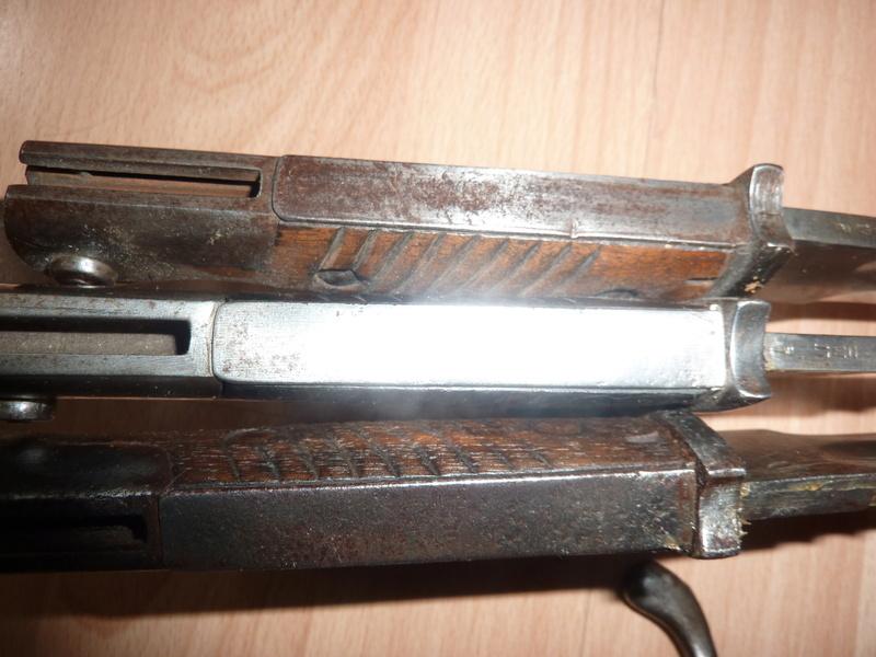QQ baionnettes 98/05 1er et 2e type  M1898/05 S98_0516