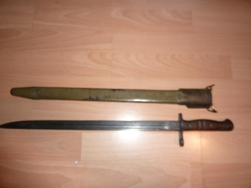 Baionnette US 1917 Remington Us17_022