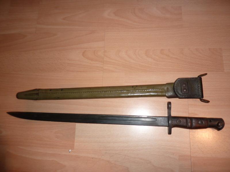 Baionnette US 1917 Remington Us17_025