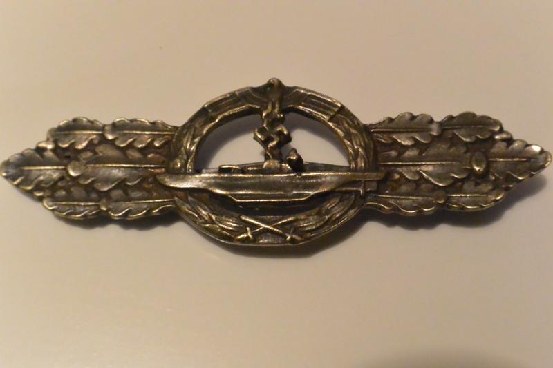 insigne des U-boat Dsc_4920