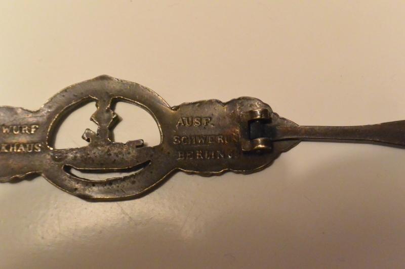 insigne des U-boat Dsc_4922