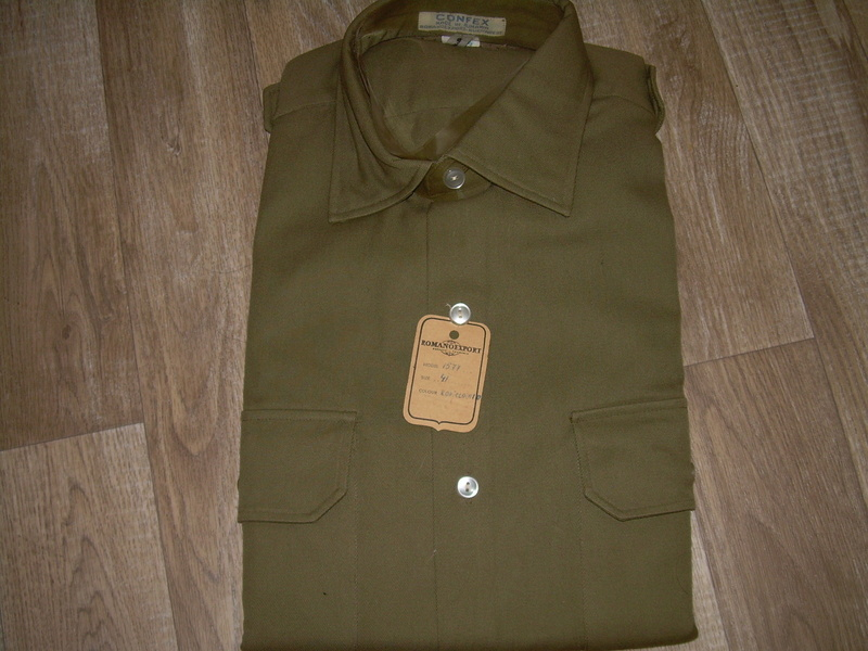 chemise française roumaine Dscn6124