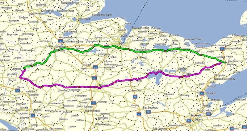 "Ausflug 2.Mai zur "" Gieslau Schleuse "" Fb_img49"