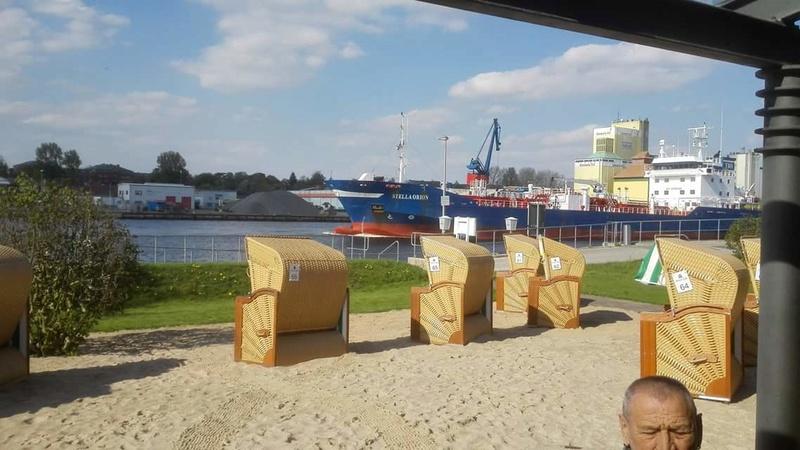 "Ausflug 2.Mai zur "" Gieslau Schleuse "" Fb_img51"