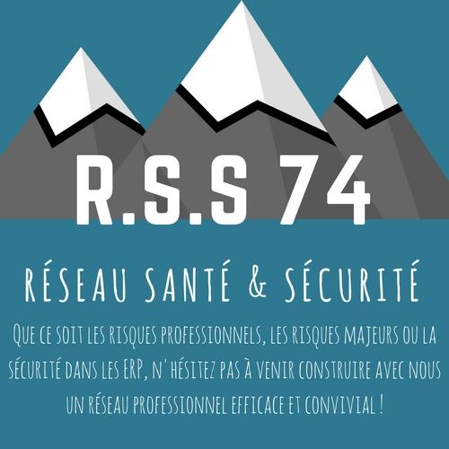 Réseau Santé & Sécurité 74
