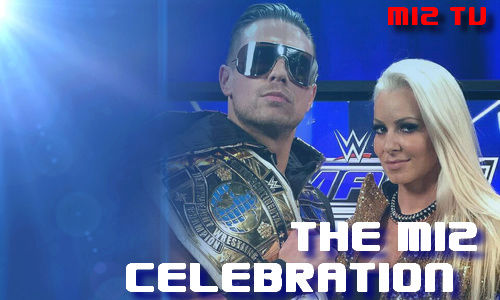 • HTE SmackDown • 22 Avril 2018 The_mi11
