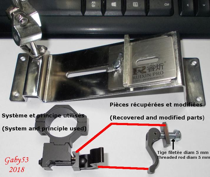 Modification machine à affûter les couteaux Affute13