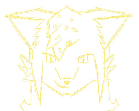 My weird scribbles Styliz10