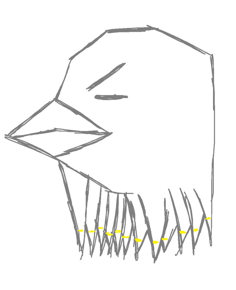 My weird scribbles Volt10