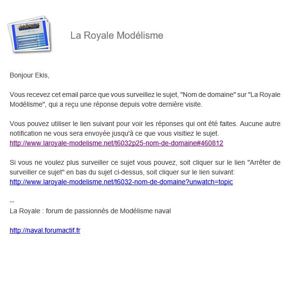 Nom de domaine - Page 2 Mailro10