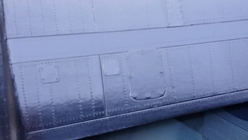 (Azur) Dewoitine D-520 1/32 *** Montage *** - Page 4 Dsc_0296