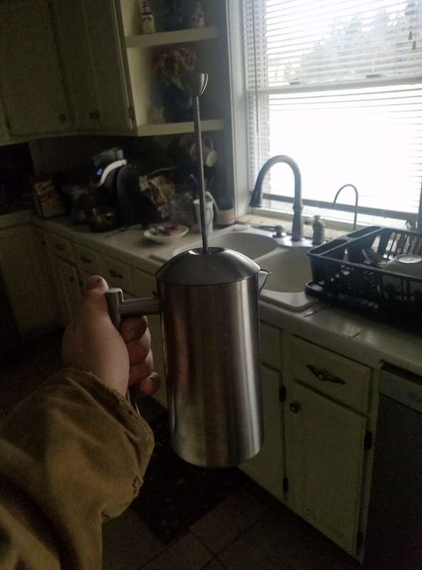 french press  15159410