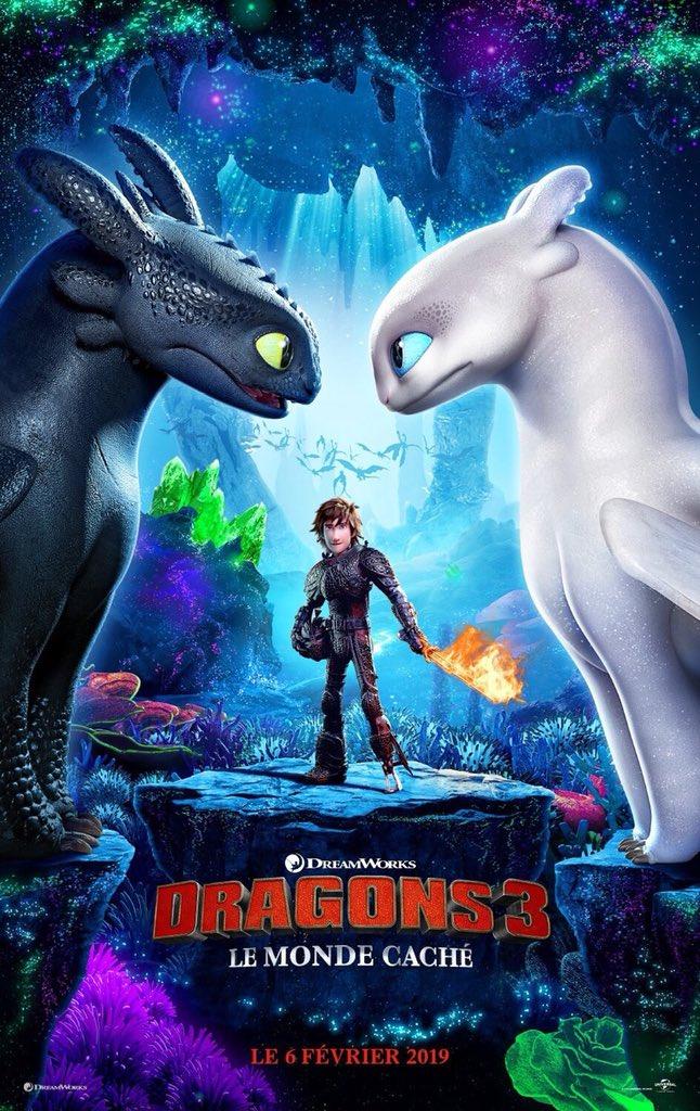 Dragons 3 : Le Monde Caché [DreamWorks - 2019] - Page 4 Dejpgo10