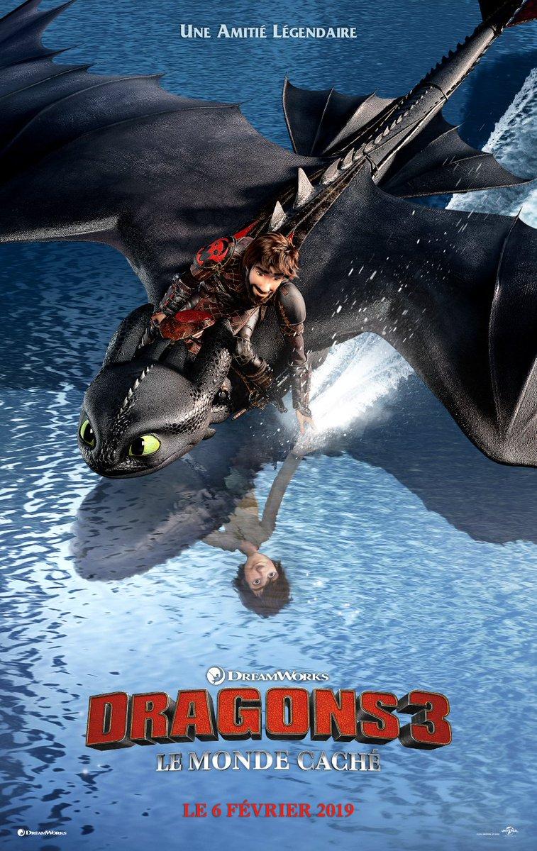 Dragons 3 : Le Monde Caché [DreamWorks - 2019] - Page 4 Dfgyqh10