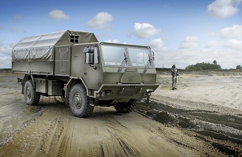 [100% Home made] Tatra 815-7 4x4 - Page 3 01_tat10