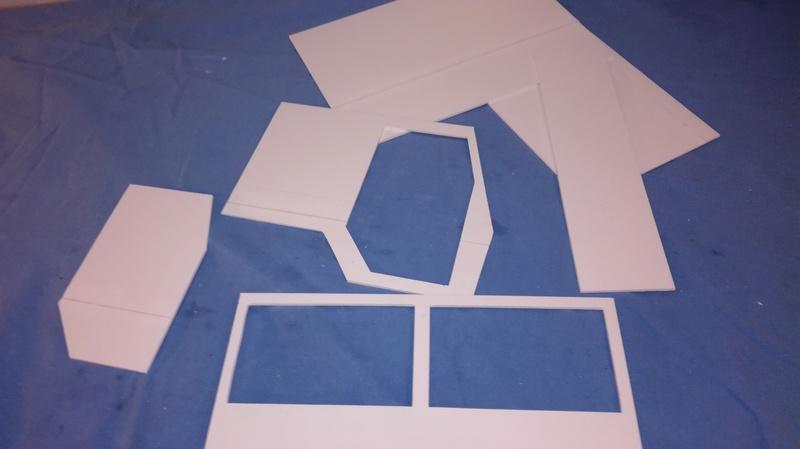 [100% Home made] Tatra 815-7 4x4 - Page 3 Img_2117