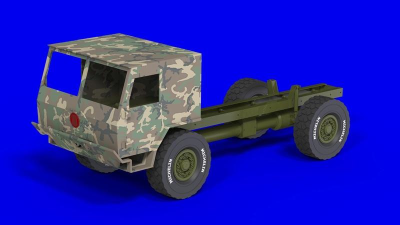[100% Home made] Tatra 815-7 4x4 - Page 3 Tatra_10