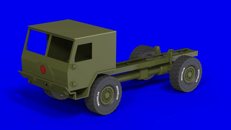 [100% Home made] Tatra 815-7 4x4 - Page 3 Tatra_11