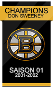 Boston Bruins Don10