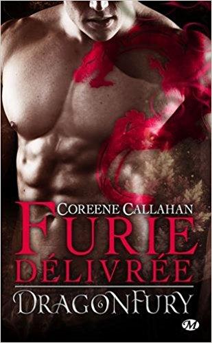 CALLAHAN Coreene - DRAGON FURY Tome 6 : Furie Délivrée  51h2vv10