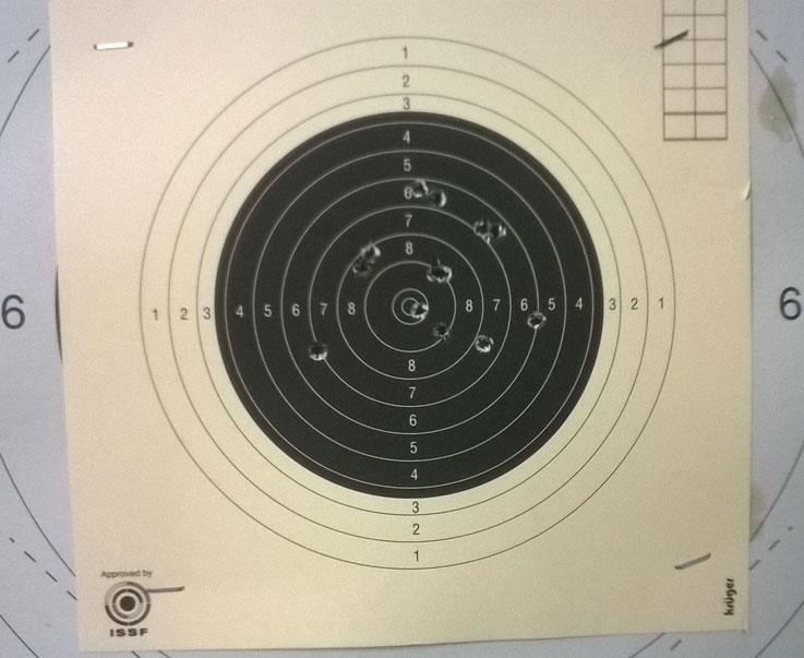 Les MS420 de Mauser - Page 3 201710