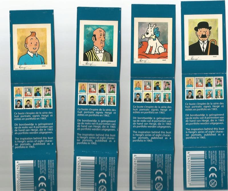 les trouvailles de Lolo49 - Page 39 Tintin10