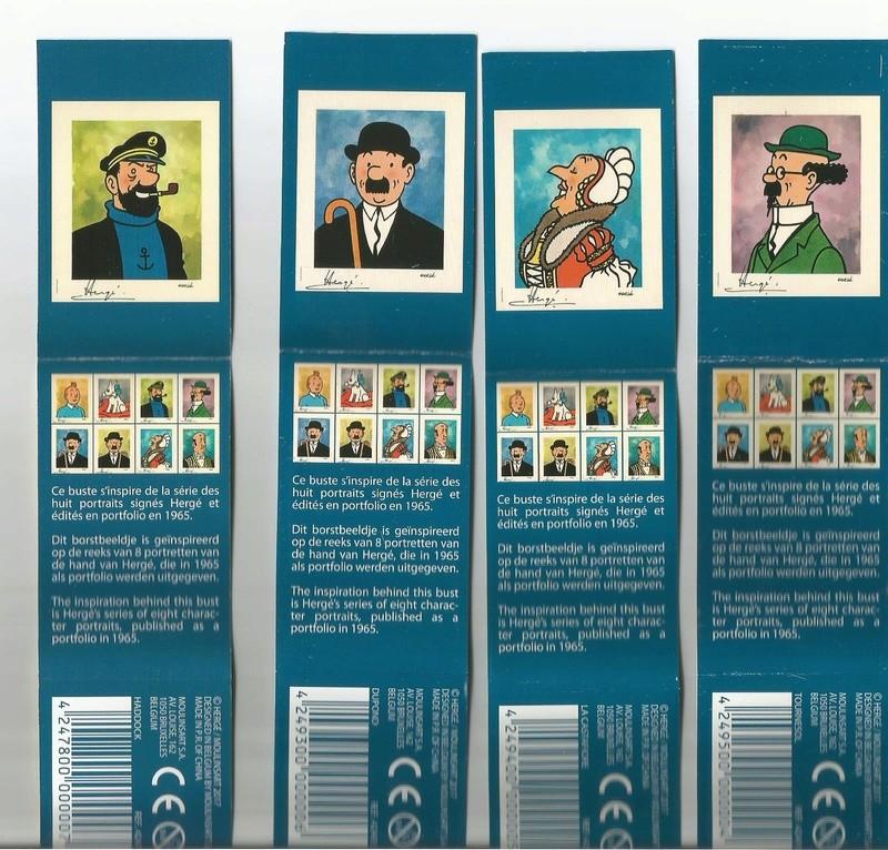 les trouvailles de Lolo49 - Page 39 Tintin11