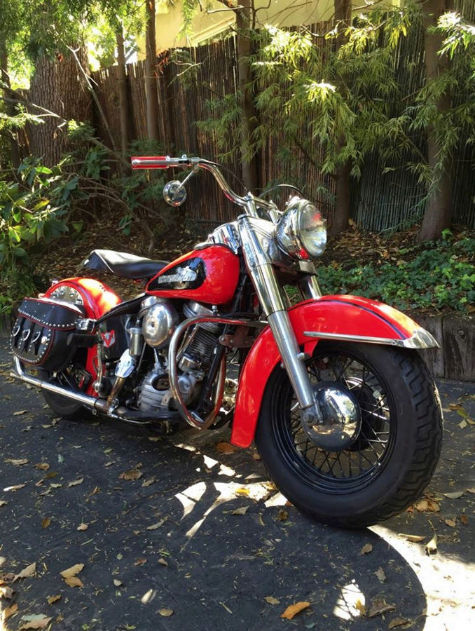 Les vieilles Harley Only (ante 84) du Forum Passion-Harley - Page 40 Capt1022