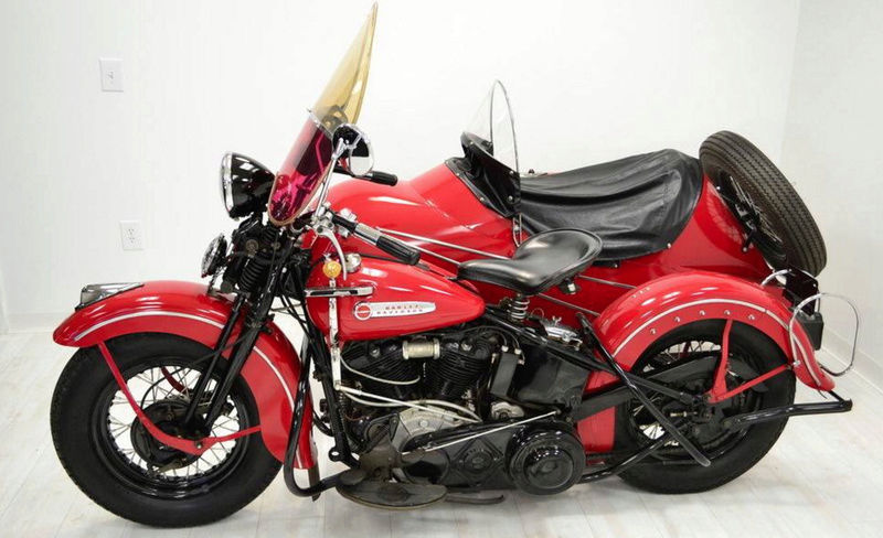 Les vieilles Harley Only (ante 84) du Forum Passion-Harley - Page 40 Capt1029