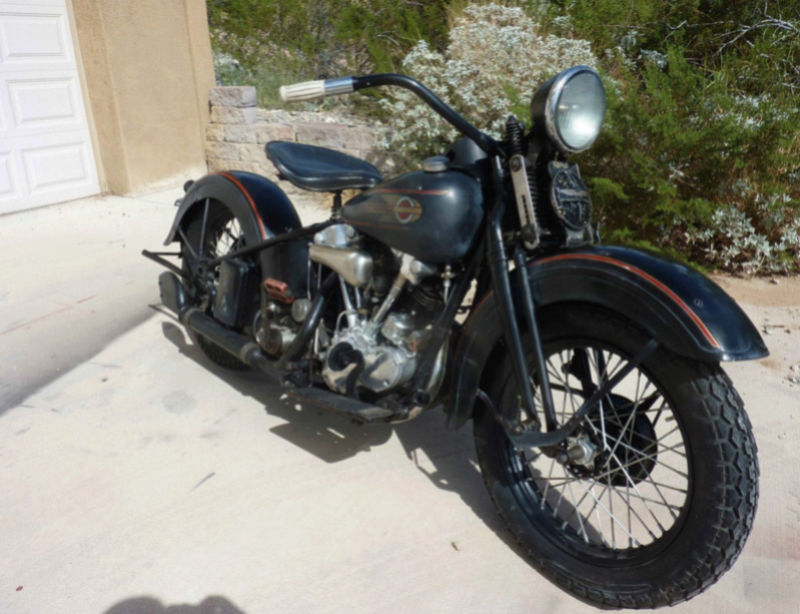 Les vieilles Harley Only (ante 84) du Forum Passion-Harley - Page 40 Capt1085