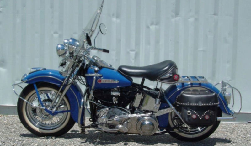 Les vieilles Harley Only (ante 84) du Forum Passion-Harley - Page 3 Capt1403