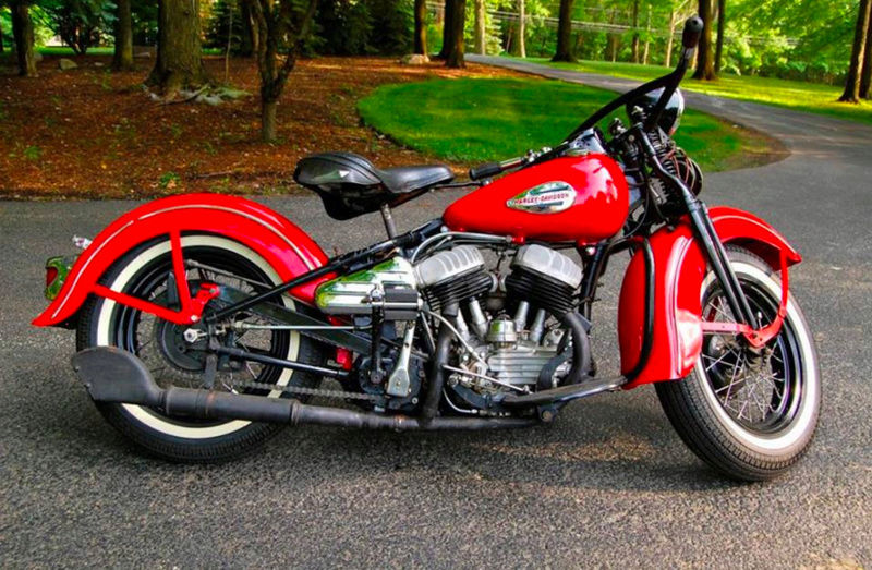 Les vieilles Harley Only (ante 84) du Forum Passion-Harley - Page 5 Capt1506