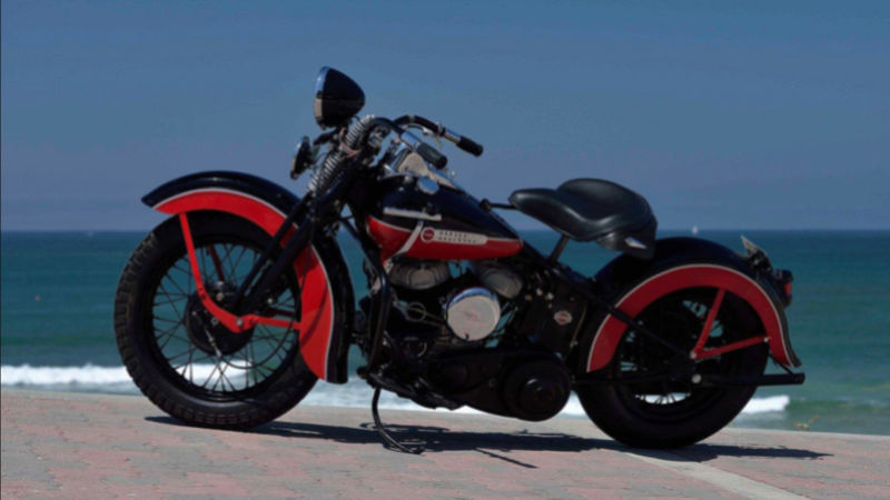 Les vieilles Harley Only (ante 84) du Forum Passion-Harley - Page 39 Capt2451