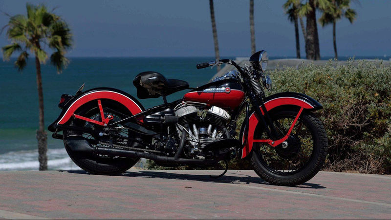 Les vieilles Harley Only (ante 84) du Forum Passion-Harley - Page 39 Capt2452