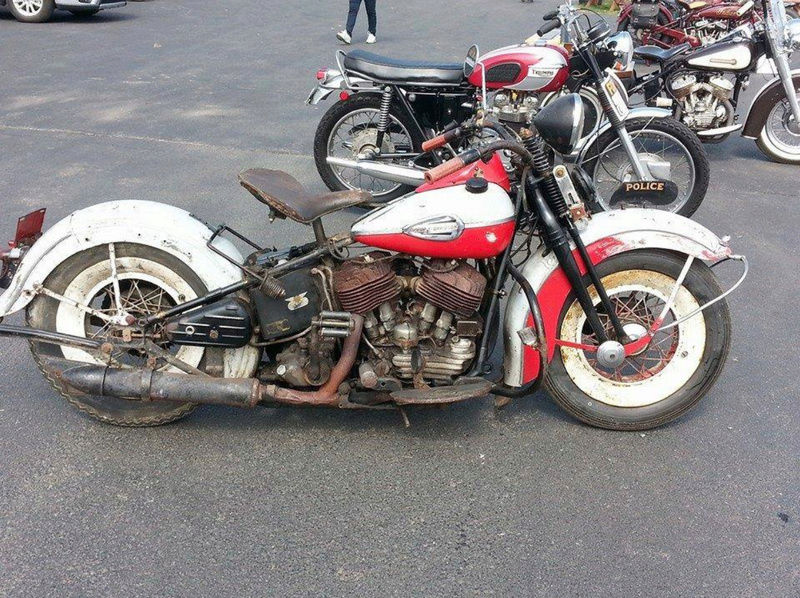 Les vieilles Harley Only (ante 84) du Forum Passion-Harley - Page 39 Capt2501