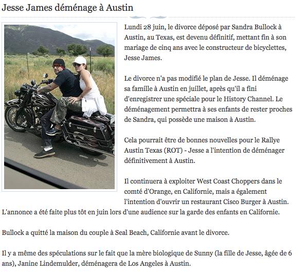 Ils ont posé avec une Harley, uniquement les People - Page 4 Captu131