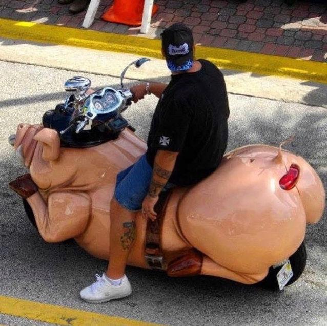 Humour en image du Forum Passion-Harley  ... Captu469
