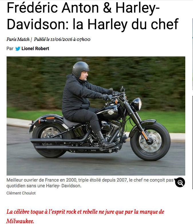 Ils ont posé avec une Harley, principalement les People - Page 37 Captu657