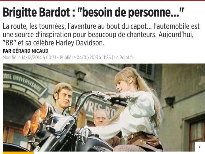 Ils ont posé avec une Harley, principalement les People - Page 38 Captu704