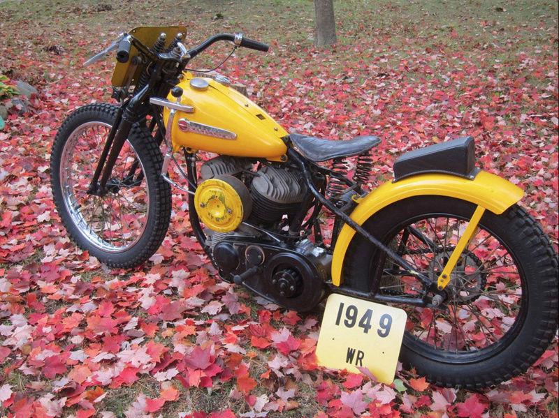 Harley de course - Page 5 Captu755