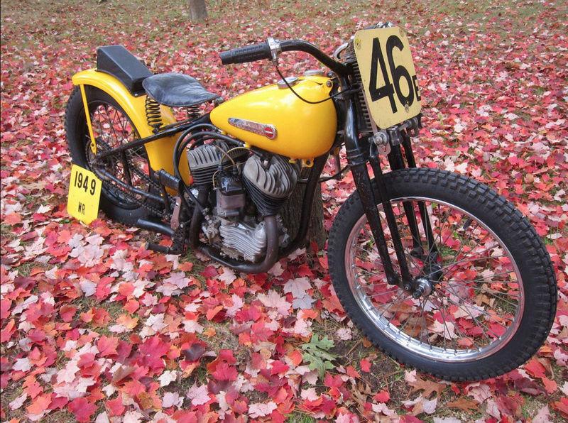 Harley de course - Page 5 Captu758