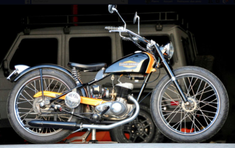 Les vieilles Harley Only (ante 84) du Forum Passion-Harley - Page 38 Captu896