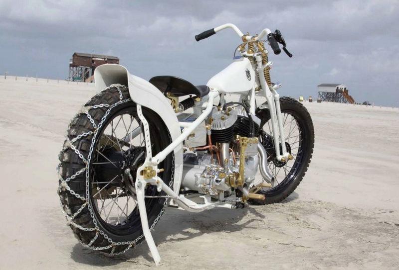 Harley de course - Page 6 Captu901