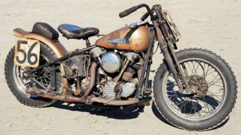 Harley de course - Page 3 Captur66