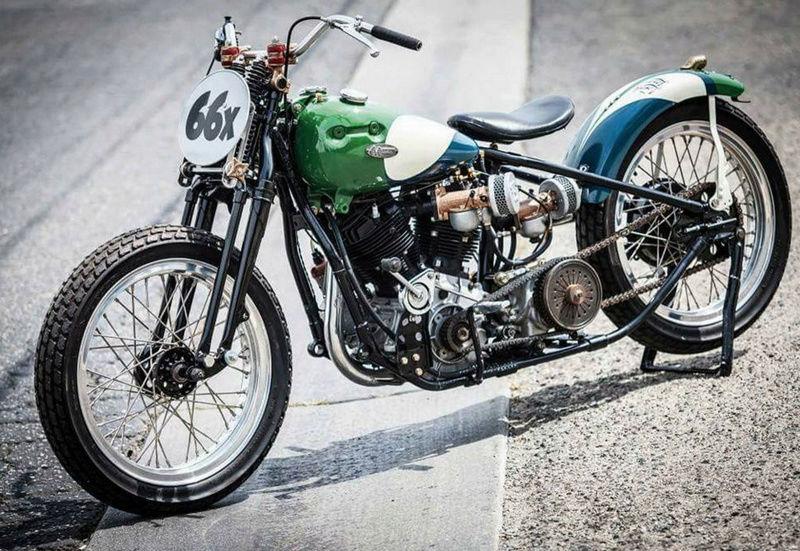 Harley de course - Page 3 Captur75