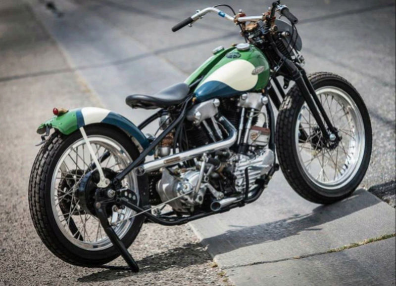 Harley de course - Page 3 Captur77